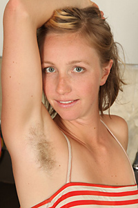 Aden Rose - ATK Hairy