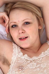 Danniella - ATK Hairy