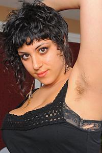 Gem - ATK Hairy