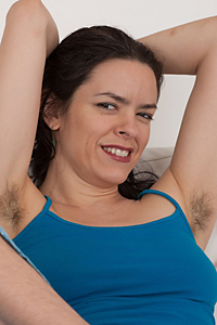 Lucia - ATK Hairy