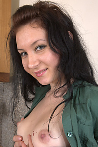 Yana - ATK Hairy