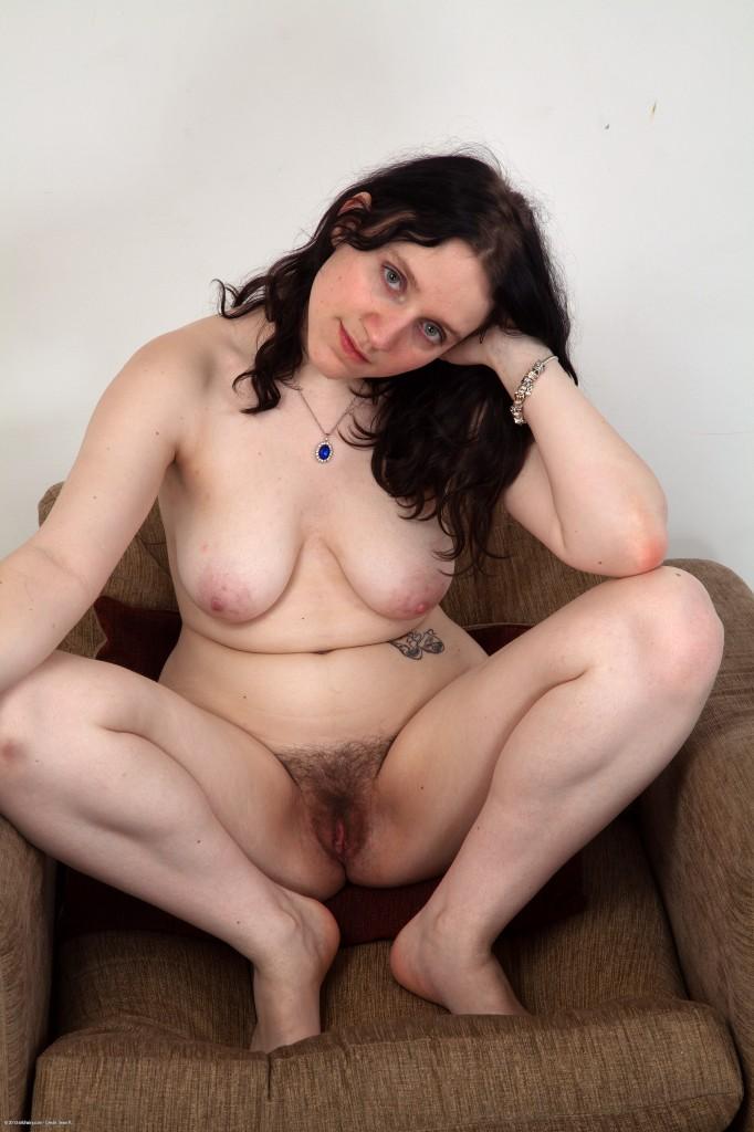 Janenee ATK Hairy